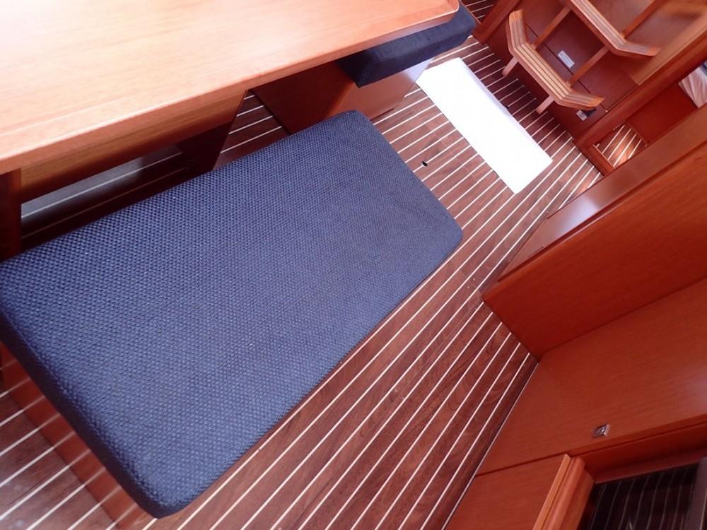 Boat rental Muğla cheap Bavaria Cruiser 41 - 3 cab.