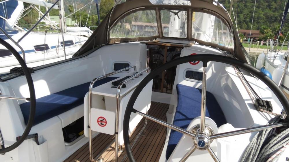 Rental yacht Muğla - Jeanneau Sun Odyssey 349 on SamBoat