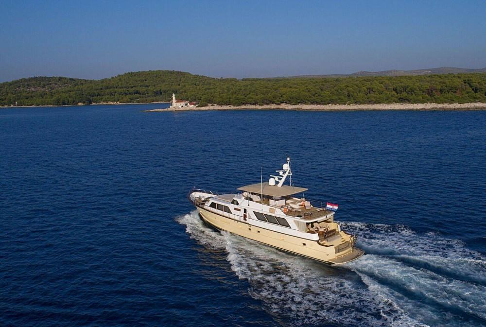Boat rental Broward Broward 30M in  on Samboat