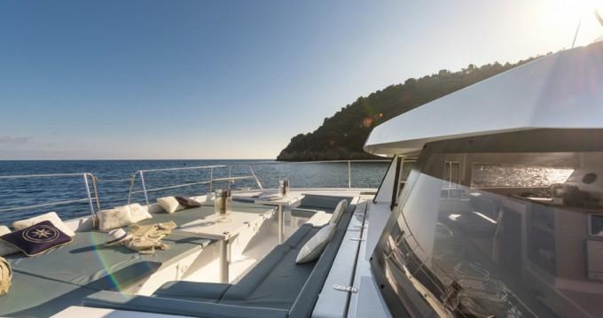 Boat rental Corfu cheap Bali 4.0