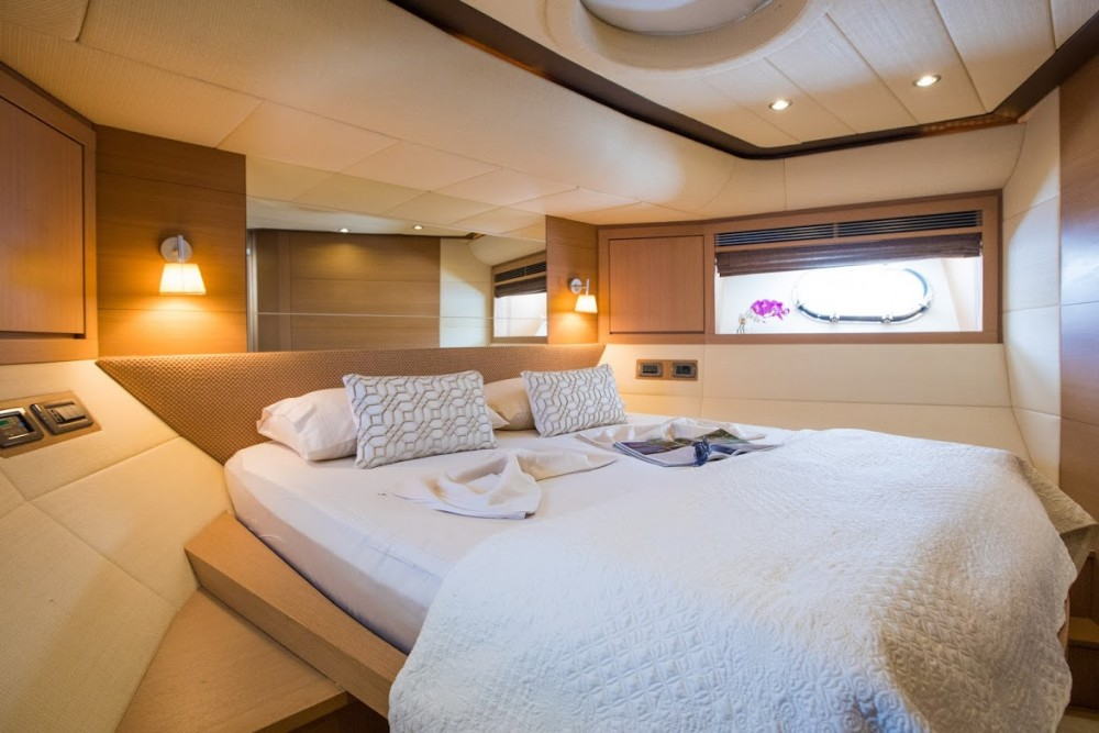 Evo Marine Deauville 760 between personal and professional