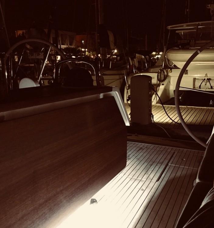 Rent a Bavaria Cruiser 51 Corfù