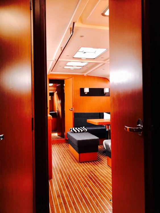 Rental yacht Corfù - Bavaria Cruiser 51 on SamBoat
