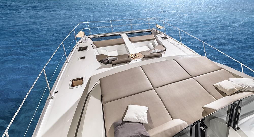 Catamaran for rent Korfu at the best price
