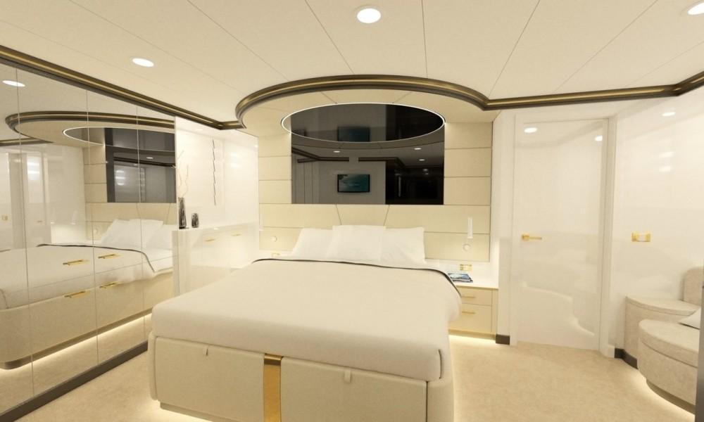 Boat rental Grad Pula cheap MS Custom Line