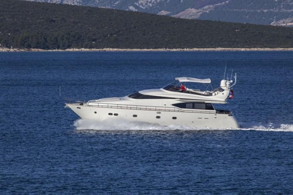 Boat rental Maiora-Fipa-Group Maiora 20S in Split on Samboat