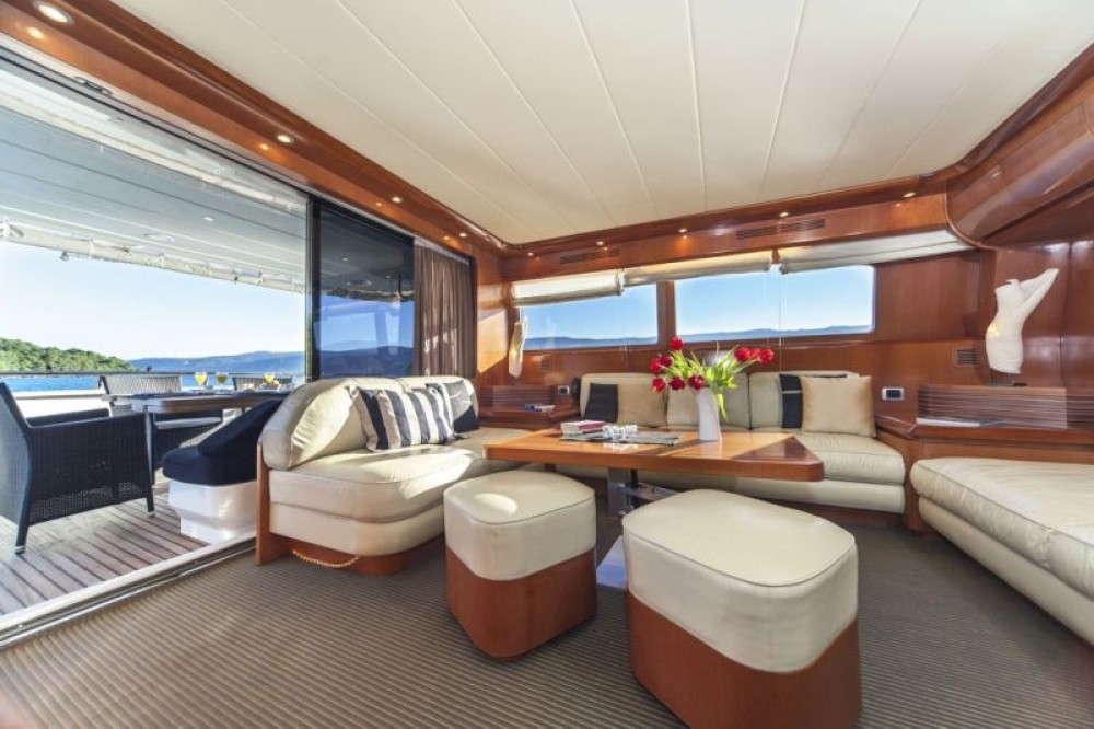 Rental yacht Split - Maiora-Fipa-Group Maiora 20S on SamBoat