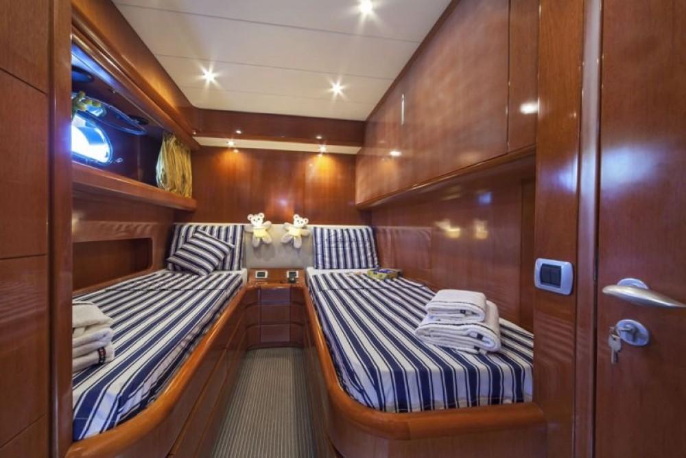 Rental Motorboat in Split - Maiora-Fipa-Group Maiora 20S