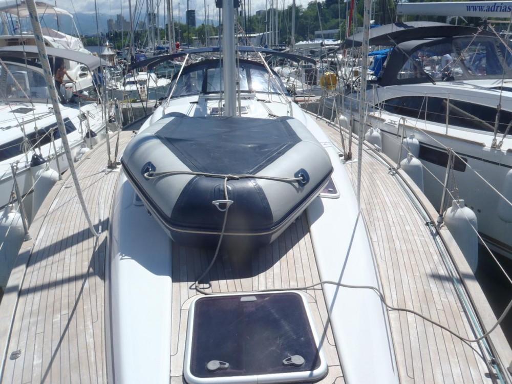 Rental yacht Split - Bavaria Cruiser 46 on SamBoat