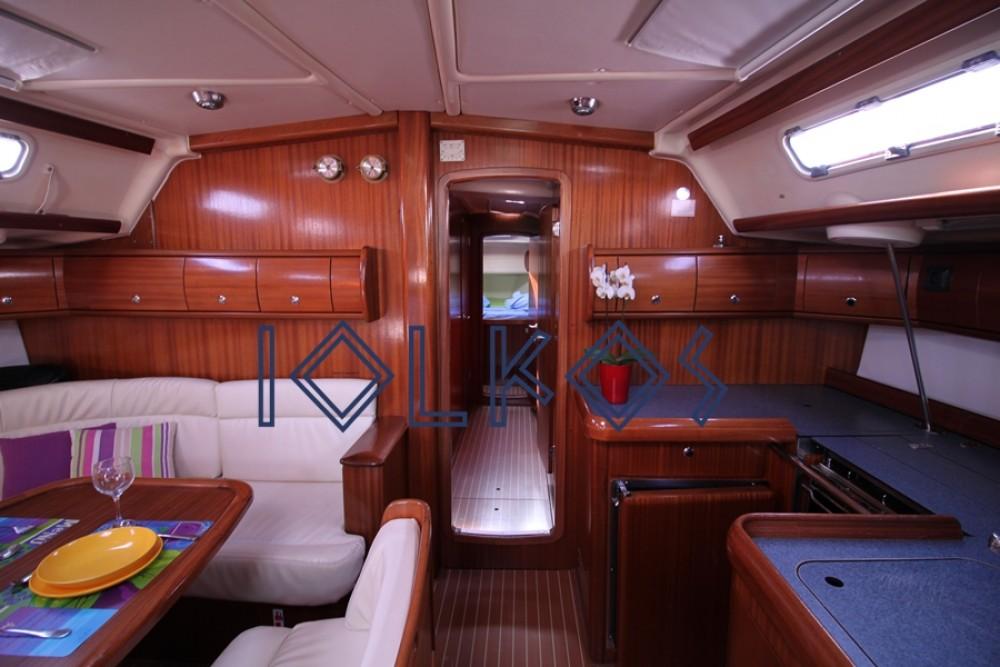Boat rental Bavaria Bavaria 49 in Peloponnese on Samboat