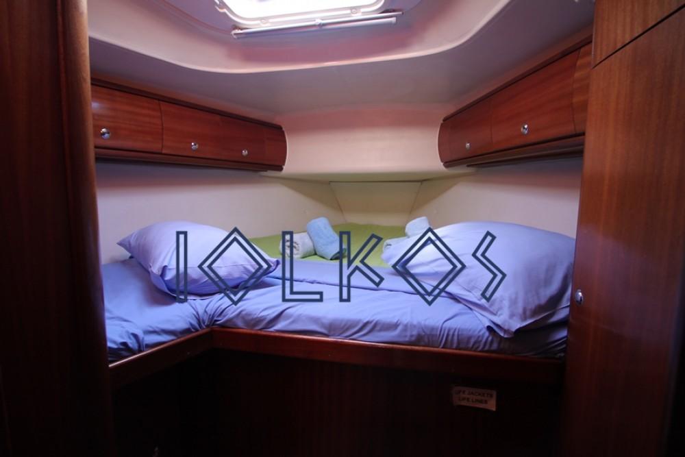Boat rental Peloponnese cheap Bavaria 49