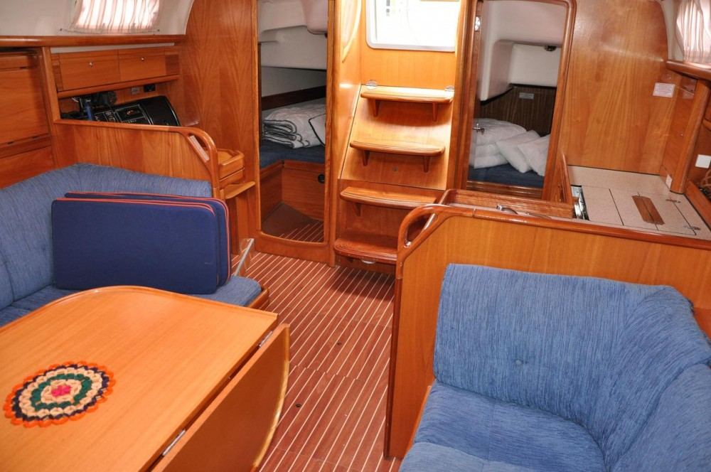 Boat rental Pirovac cheap Cruiser 37