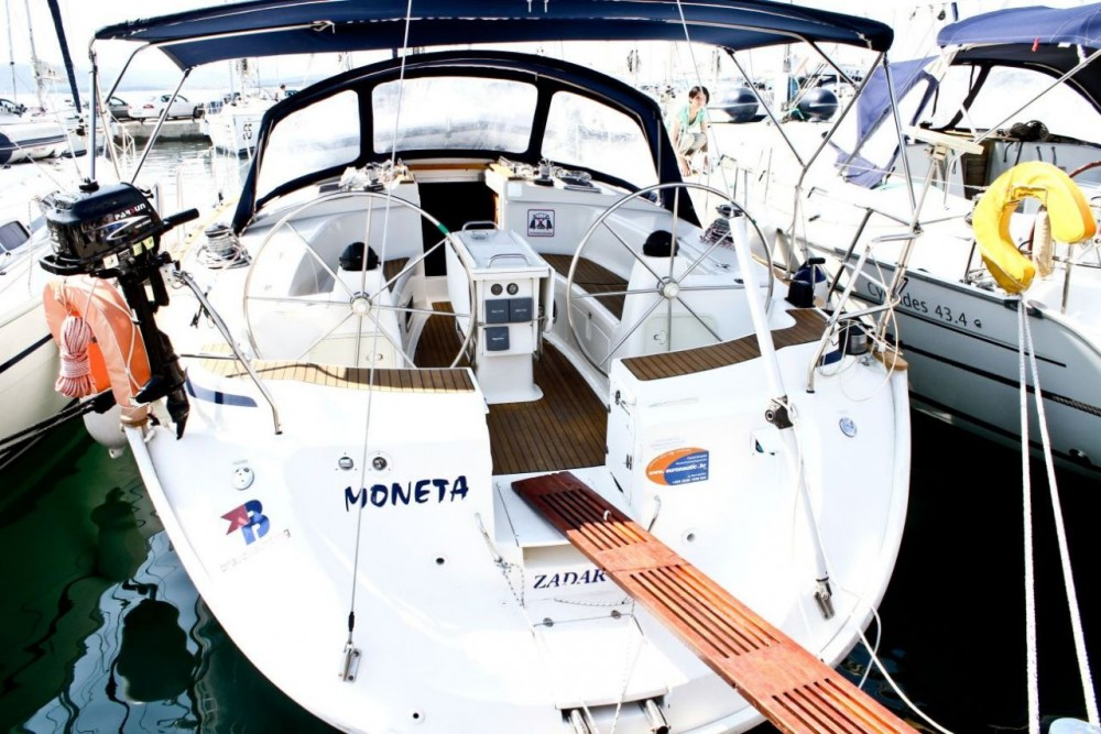 Rental yacht Croatia - Bavaria Bavaria 44 on SamBoat