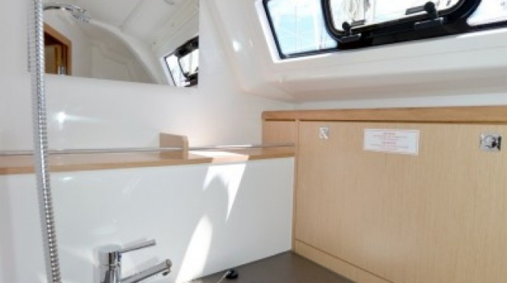 Rent a Bavaria Cruiser 37 Croatia