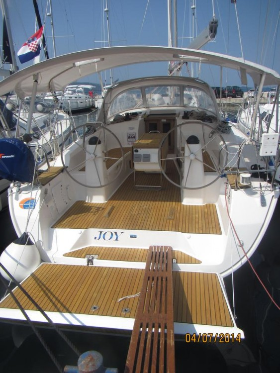 Boat rental Pirovac cheap R40