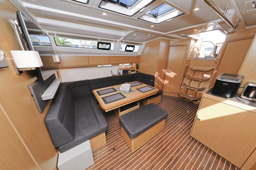 Rental Sailboat in  - Bavaria Bavaria Cruiser 46 - 4 cab.