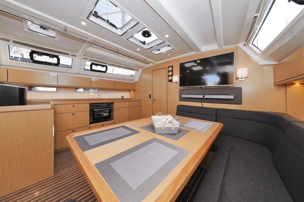 Rent a Bavaria Bavaria Cruiser 46 - 4 cab.