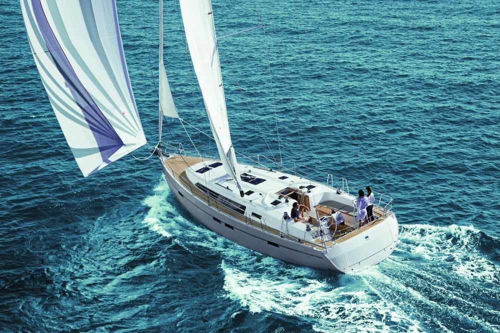 Rent a Bavaria Bavaria Cruiser 46 Style
