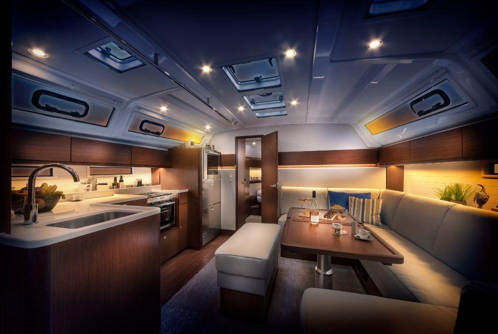 Boat rental  cheap Bavaria Cruiser 46 Style