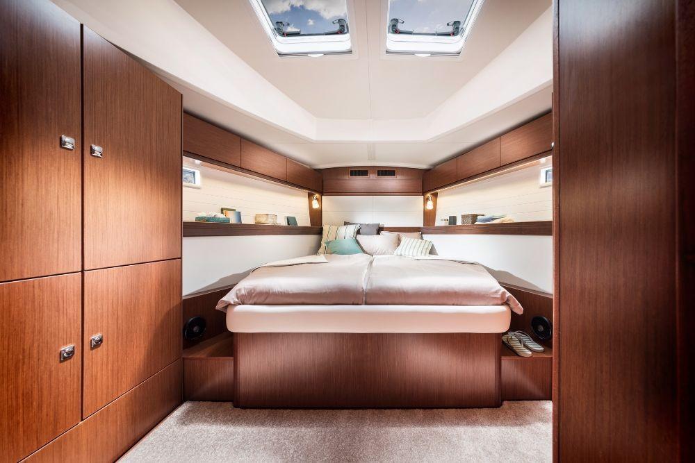 Boat rental Bavaria Bavaria Cruiser 46 Style in  on Samboat