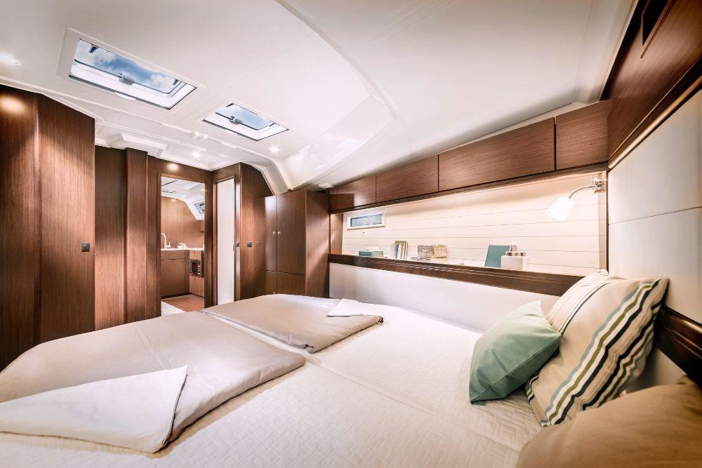 Rental yacht  - Bavaria Bavaria Cruiser 46 Style on SamBoat