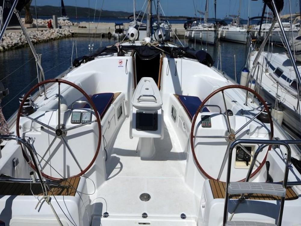 Boat rental Pirovac cheap Cyclades 43