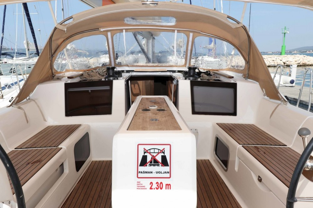 Hire Sailboat with or without skipper Dufour Pirovac