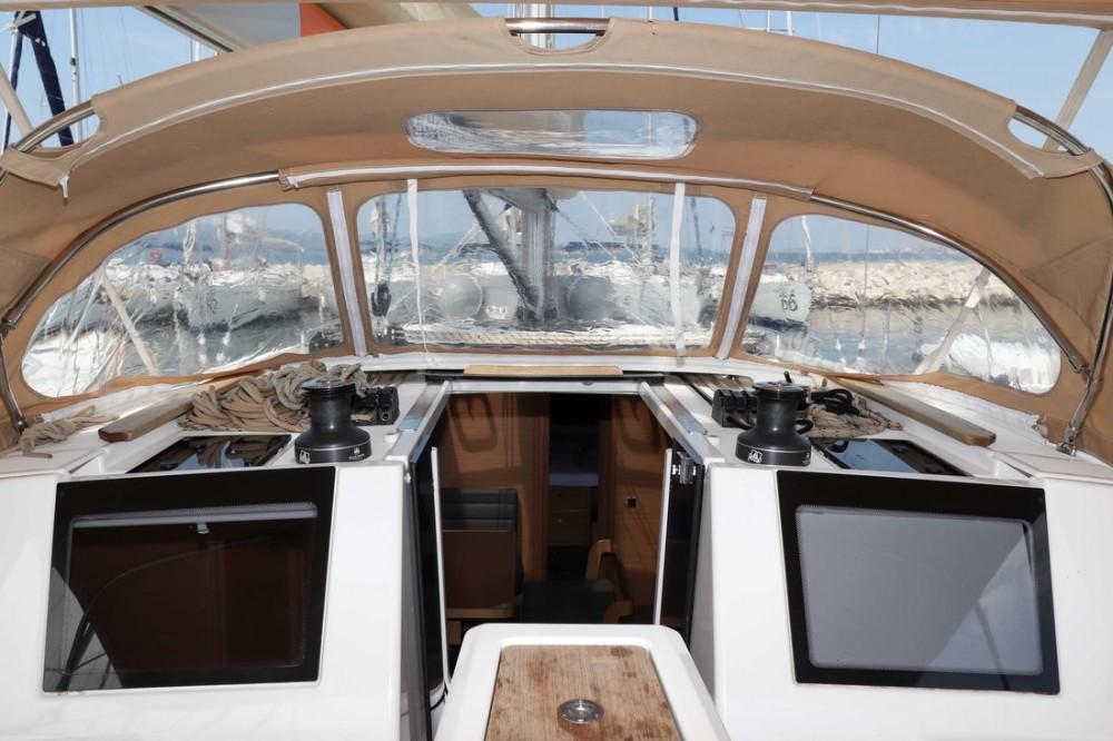 Boat rental Pirovac cheap Dufour 460 Grand Large