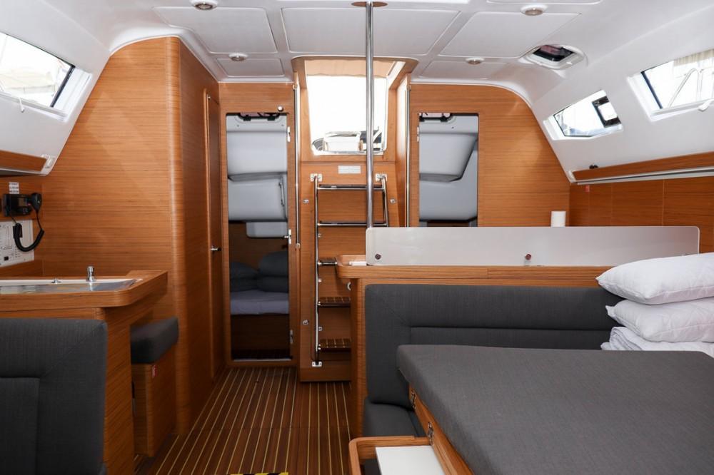 Rental yacht  - Elan Elan Impression 45 on SamBoat