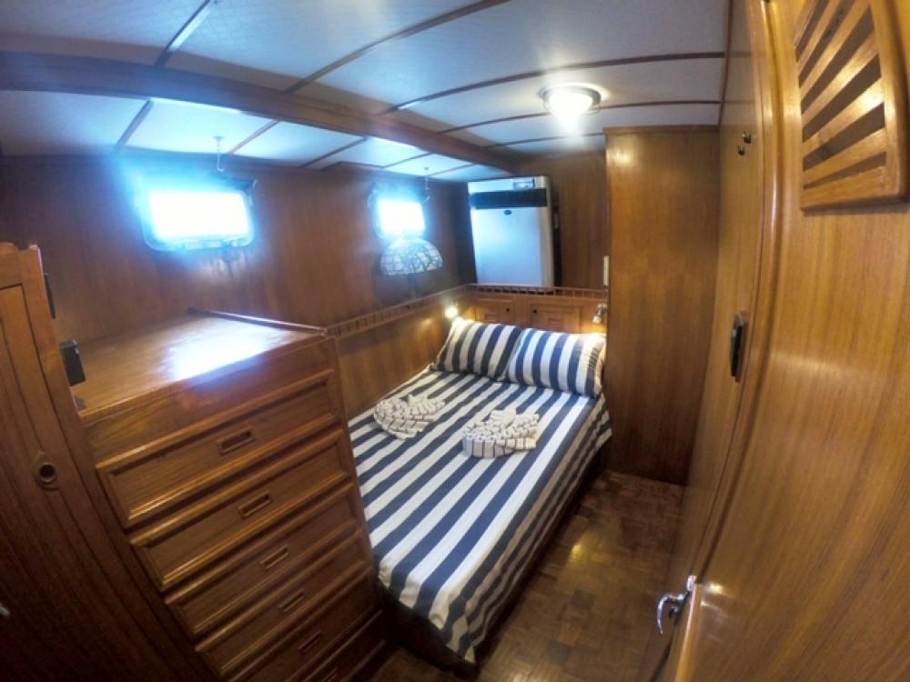 Rental yacht Split - Unknown Cheoy Lee 55 on SamBoat