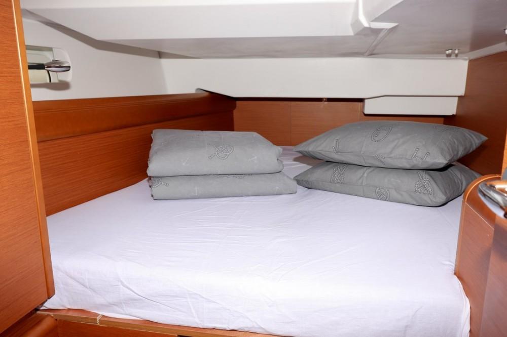 Boat rental Jeanneau Sun Odyssey 449 in Croatia on Samboat