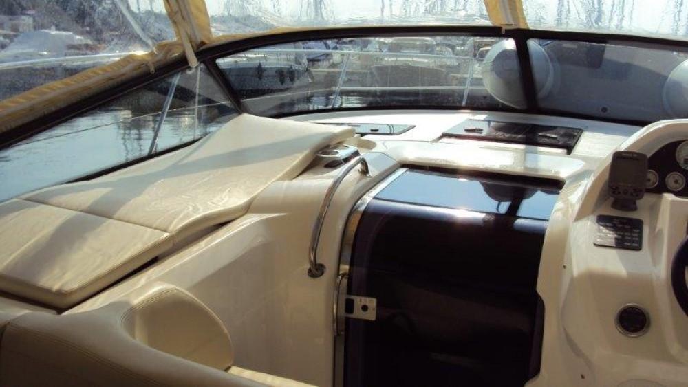 Boat rental Bavaria Sport 34 in Grad Pula on Samboat