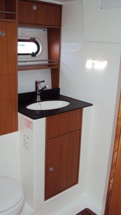 Boat rental Grad Pula cheap Sport 34