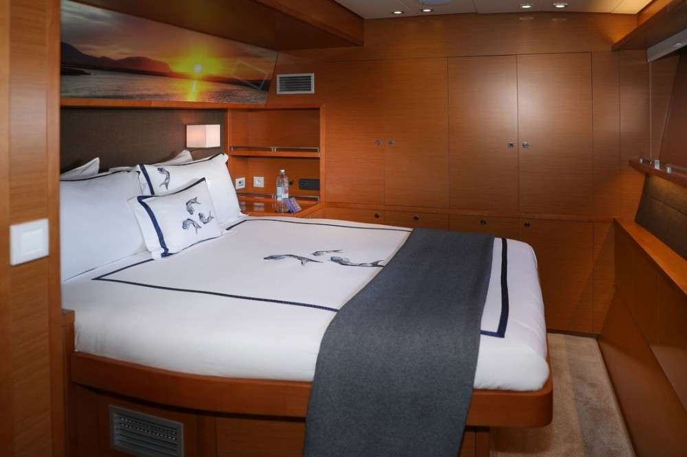 Rental yacht Grad Pula - Lagoon Lagoon 620 on SamBoat