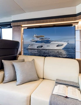 Rent a Absolute Yachts Absolute 50 Fly Palit