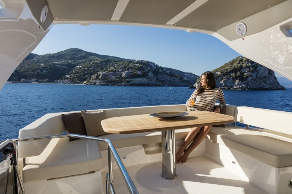 Rental yacht Podstrana - Absolute Yachts Absolute 50 Fly on SamBoat