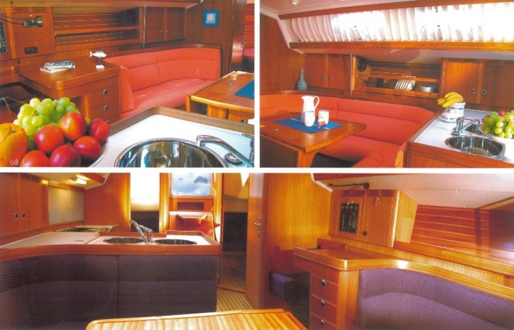 Boat rental Elan Elan 40 in Općina Sukošan on Samboat