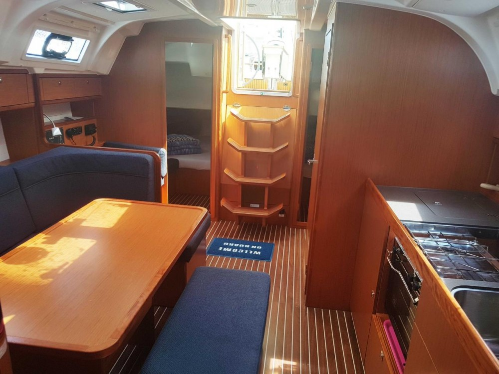 Boat rental Split cheap Bavaria Cruiser 41 - 3 cab.