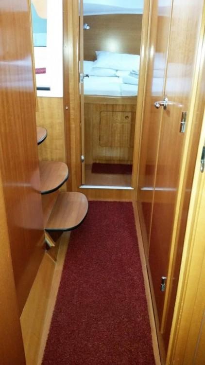 Rental yacht Split - Lagoon Lagoon 380 S2 - 4 + 2 cab. on SamBoat