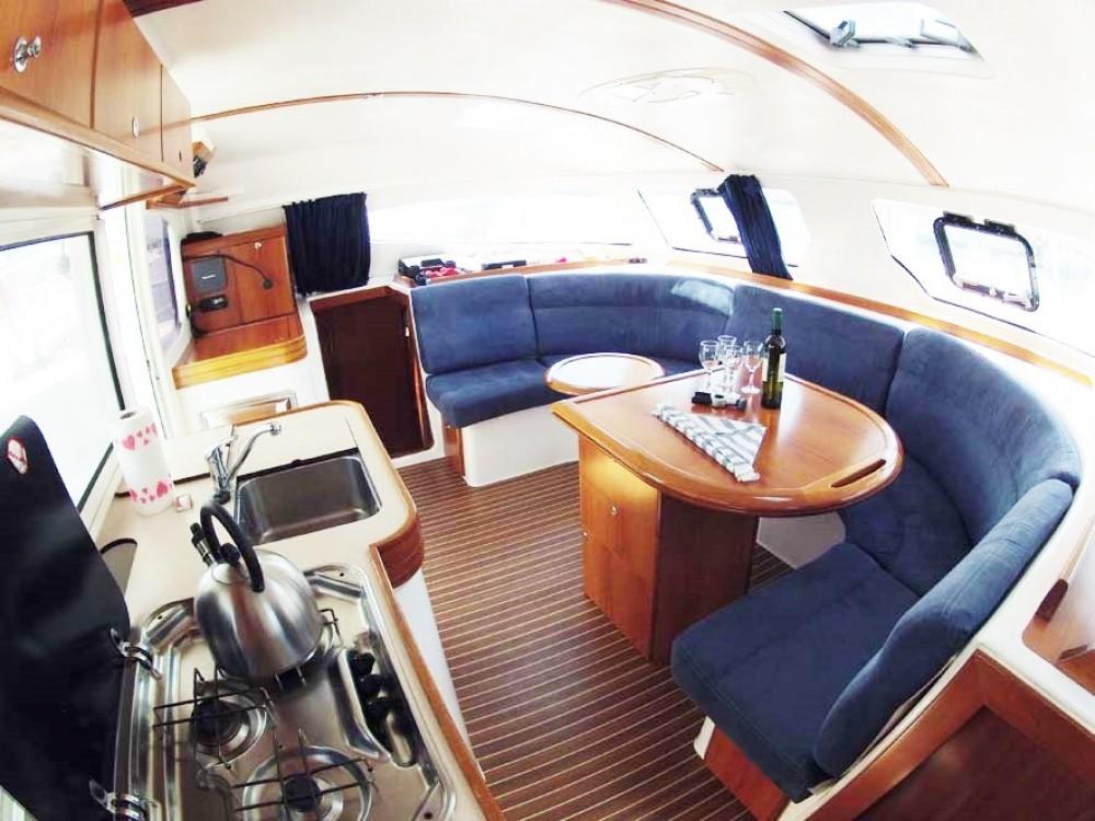 Boat rental Nautitech Rochefort Nautitech 40 in Split on Samboat