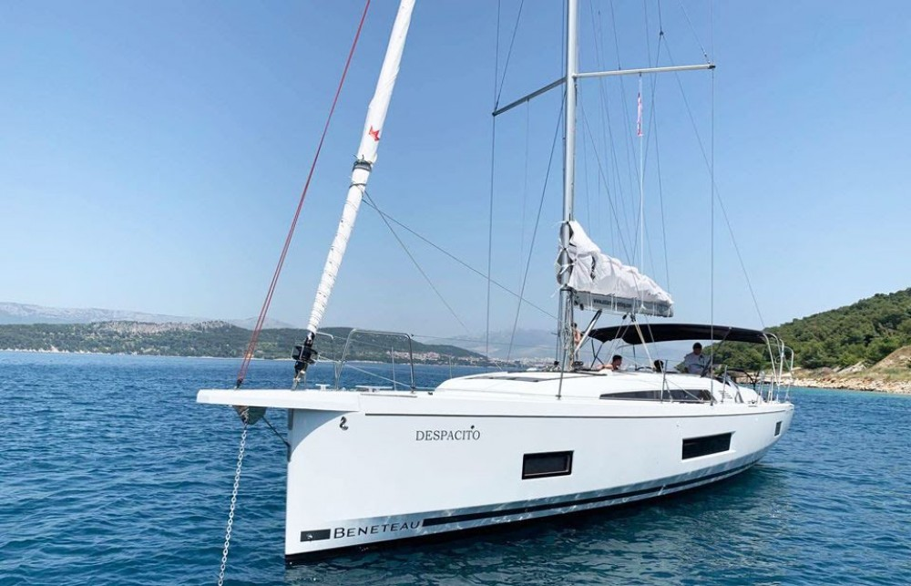 Rental yacht  - Bénéteau Oceanis 46.1 on SamBoat