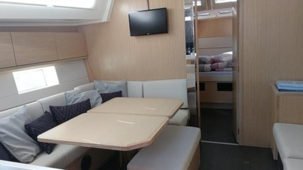 Bavaria Bavaria Cruiser 45 - 3 cab. between personal and professional Split
