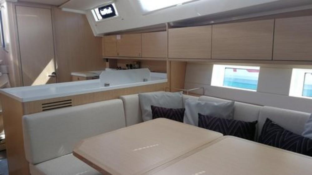 Boat rental Split cheap Bavaria Cruiser 45 - 3 cab.