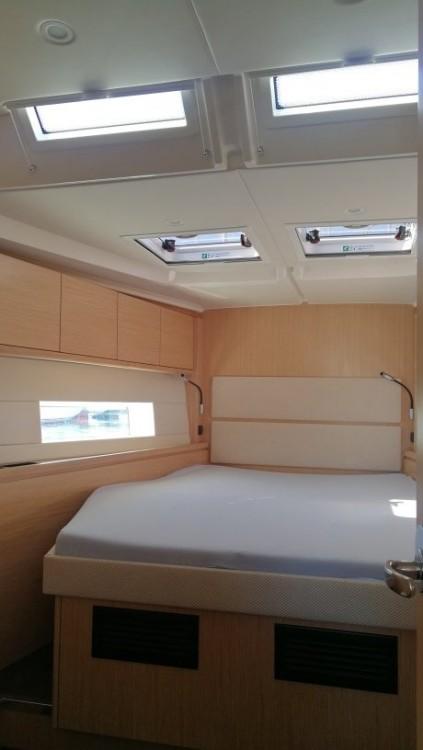 Rental yacht Split - Bavaria Bavaria Cruiser 45 - 3 cab. on SamBoat
