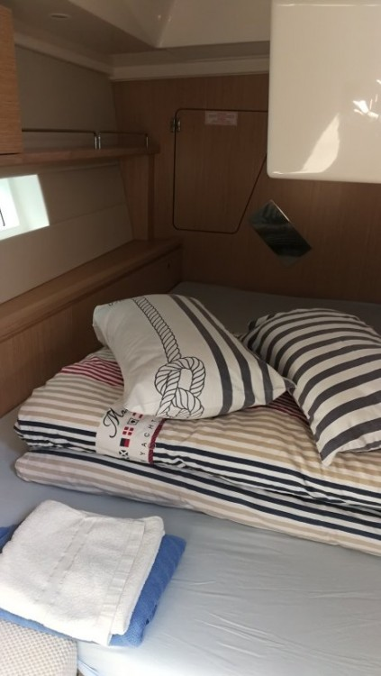 Rental Sailboat in Split - Bavaria Bavaria Cruiser 45 - 3 cab.