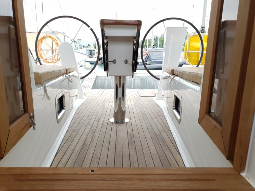 Boat rental Split cheap Bavaria Cruiser 41 - 3 cab.