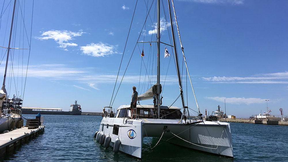 Rental yacht Playa de Palma - Nautitech Nautitech 40 on SamBoat