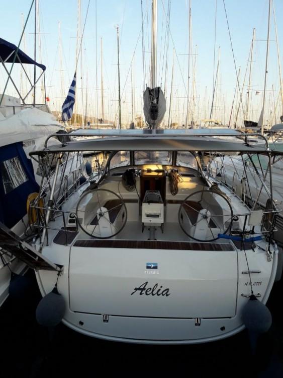 Bavaria Bavaria Cruiser 46 - 4 cab. between personal and professional Peloponnese