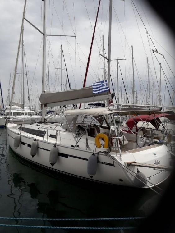 Rent a Bavaria Bavaria Cruiser 46 - 4 cab. Peloponnese