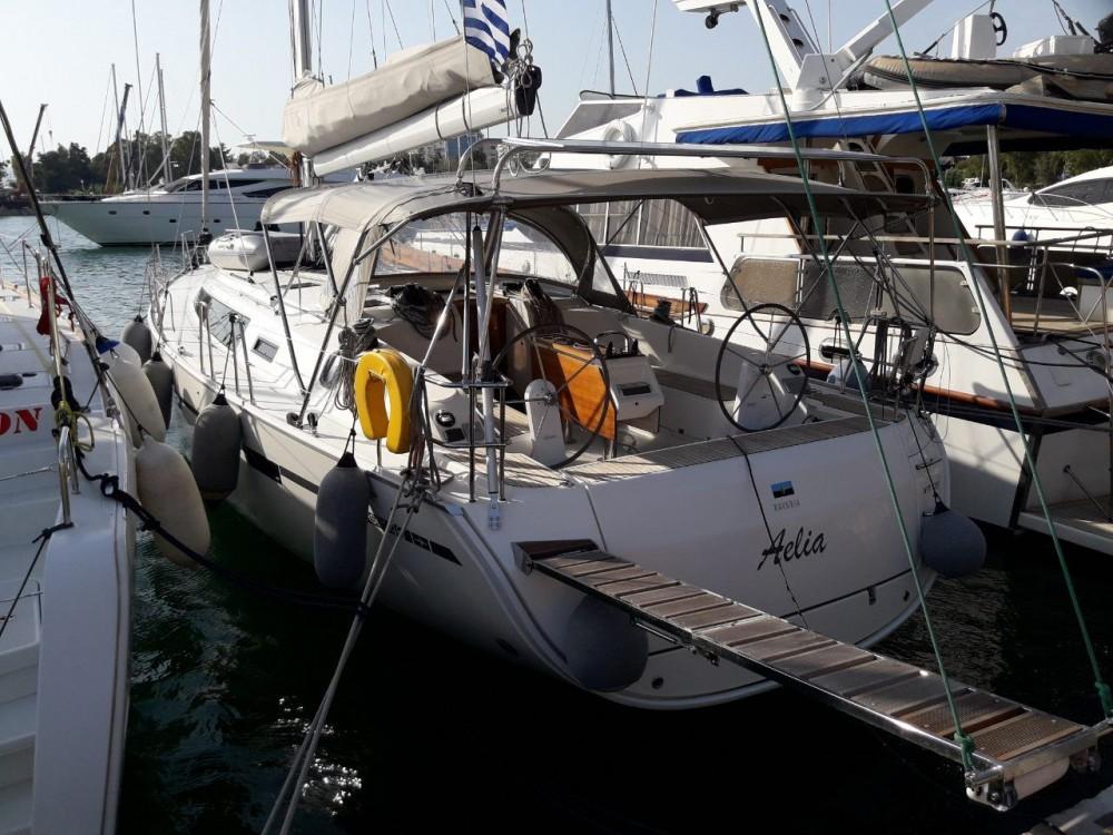 Rental yacht Peloponnese - Bavaria Bavaria Cruiser 46 - 4 cab. on SamBoat